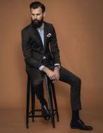 Picture of Designer Men Coat