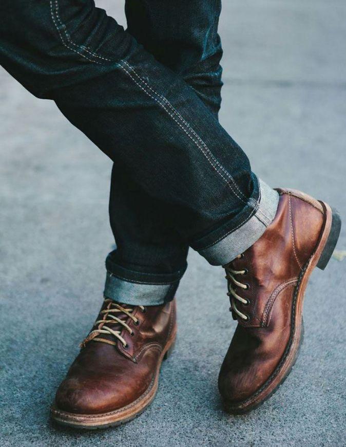 Picture of Designer Men Shoes