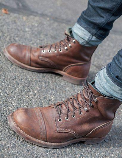 Picture of Metropolitan Men Shoes