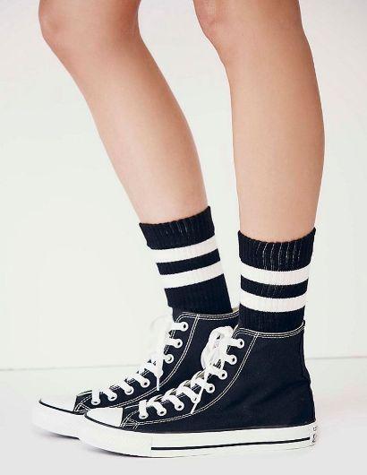 Picture of Avangard Ladies Shoes - Black